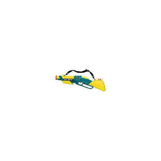 Water Warriors Splat Blaster