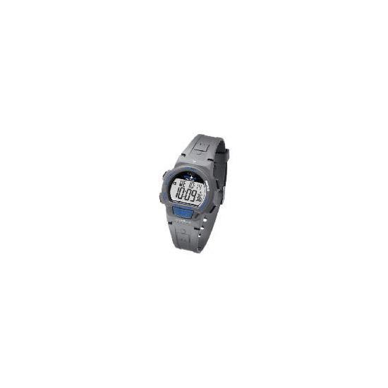 Timex Ironman Mens Grey Watch