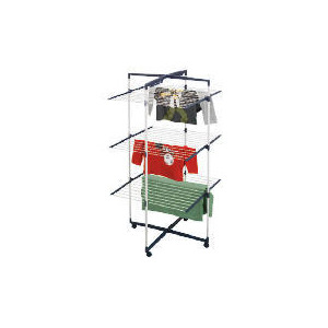 Photo of Tesco Tower Airer Clothes Airer