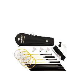 Carlton 4 player Badminton Set Reviews