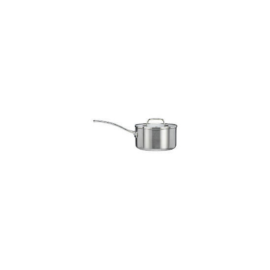 Professional 18cm Saucepan