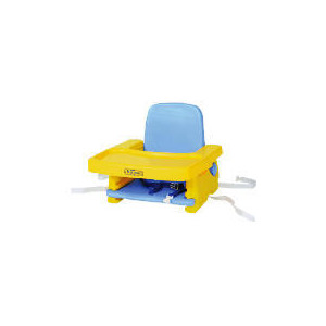 Photo of The First Years Coloured Booster Seat Baby Product