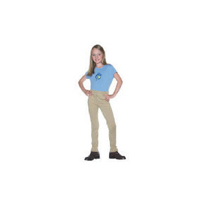 Photo of Harry Hall Childs Beige Jodhpurs 24 Sports and Health Equipment