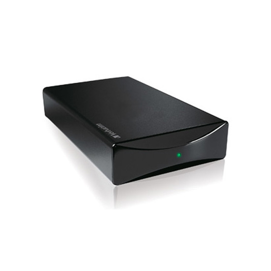 Verbatim 1TB desktop hard drive