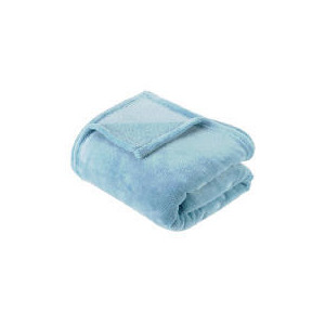 Photo of Tesco Super Soft Throw, Duck Egg Cushions and Throw