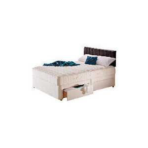 Photo of Sealy Posturepedic Silver Dream Double Mattress Only Bedding