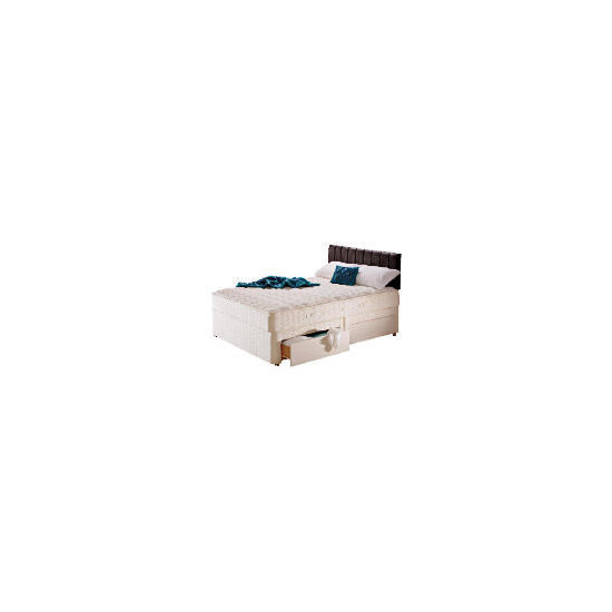 Sealy Posturepedic Silver Dream Double Mattress Only