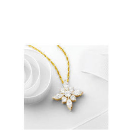 Pave Spring Blossom Pendant Reviews