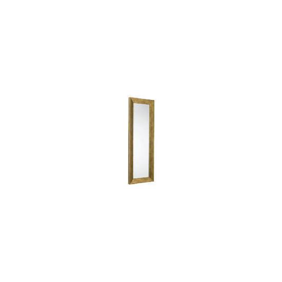 Trentino Gold Mirror 137x44cm
