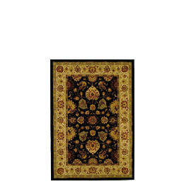 Tesco Viscount Rug 120x170cm, Black Reviews