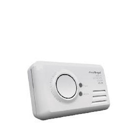 Fireangel ECO 1 Year Carbon Monoxide Alarm Reviews
