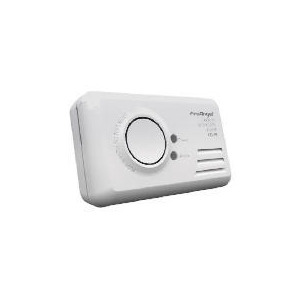 Photo of Fireangel ECO 1 Year Carbon Monoxide Alarm Home Safety