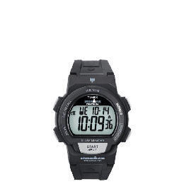 Timex Ironman Mens Black Watch Reviews