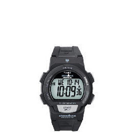 Timex Ironman Mens Black Watch Reviews