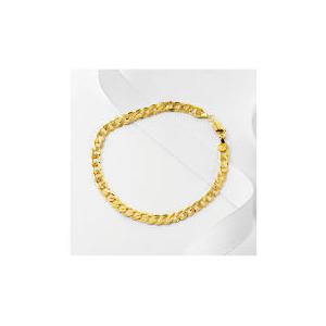 Photo of 9CT Gold Gents Bracelet Jewellery Woman