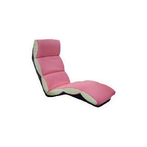 Photo of Crashpad, Pink & White Furniture