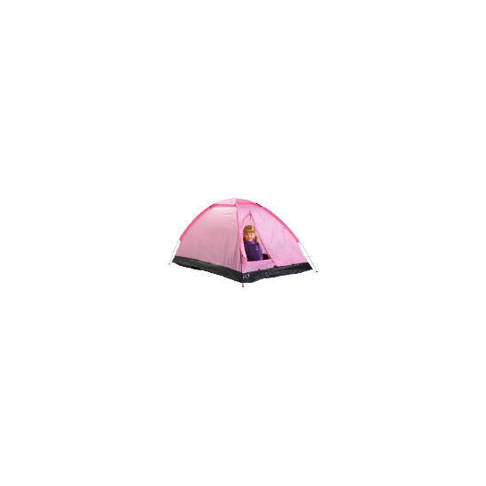 Kids Dome Tent Girls