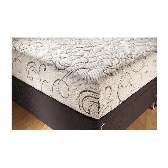 Mayfair Super King Pocket 1000 + Visco Mattress