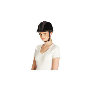 Photo of Harry Hall Elite Riding Hat 55CM Sports and Health Equipment