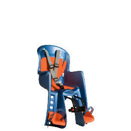 Polisport Front Fit Child Seat Reviews