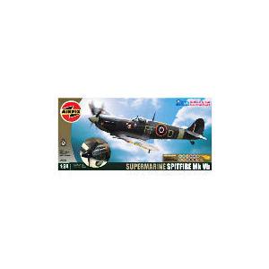 Photo of Airfix - Supermarine Toy