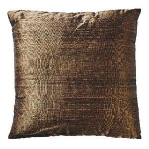 Photo of Tesco Finest Plain Silk Cushion, Mocha Cushions and Throw
