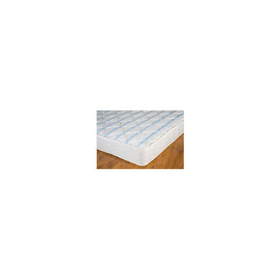 Silentnight Miracoil 3-Zone Montana 4Ft Mattress