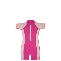 OB UV Shortie sun suit girls 7-8 Reviews