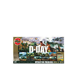 Airfix - D Day Reviews