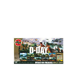 Airfix - D Day Reviews