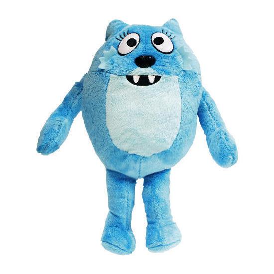 Yo Gabba Gabba Soungs & Sounds Soft Toys
