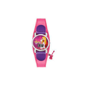 Photo of Hannah Montana Watch With Necklace Jewellery Woman