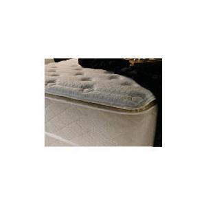 Photo of Silentnight Miracoil Pocket 7-Zone Latex Indiana King Mattress Bedding