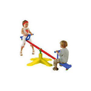Photo of Twister See Saw Toy