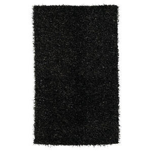 Photo of Tesco Polyester Shaggy Rug - Graphite Rug