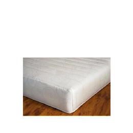 Silentnight Miracoil 3-Zone Bed Mattress Nevada Double Mattress Reviews