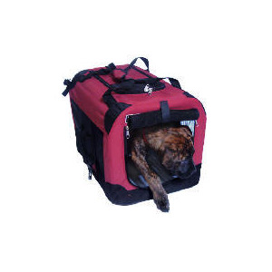 Photo of Fabric Pet Carrier Medium Home Miscellaneou