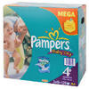 Photo of Pampers Baby Dry Mega Pack Maxi Plus 120 Baby Product