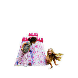 Tesco Sweet Heart Pop Up Tent Reviews