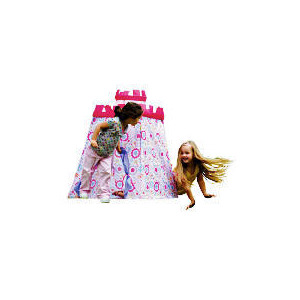 Photo of Tesco Sweet Heart Pop Up Tent Toy