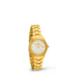 Limit Ladies Gold Bracelet Watch Reviews