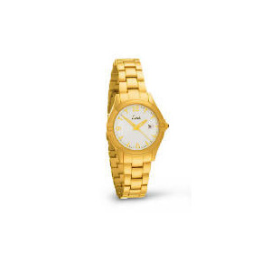 Photo of Limit Ladies Gold Bracelet Watch Watches Woman