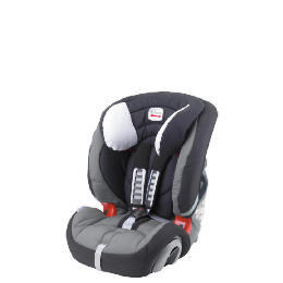Britax Evolva 1-2-3 Robbie Reviews
