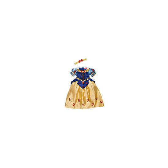 Jewelled Snow White Dress Up Age 5/8