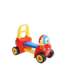 Little Tikes Cosy Coupe Walker / Ride On Reviews