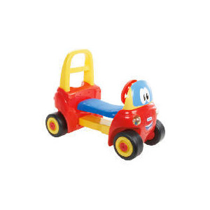 Photo of Little Tikes Cosy Coupe Walker / Ride On Toy