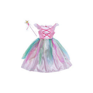 Photo of Summer Fairy Dress Up Age 3/4 Toy