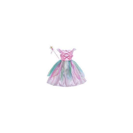Summer Fairy Dress Up Age 3/4