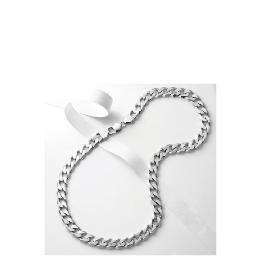 Silver Heavy Curb Chain Reviews