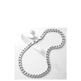 Silver Heavy Curb Chain Reviews